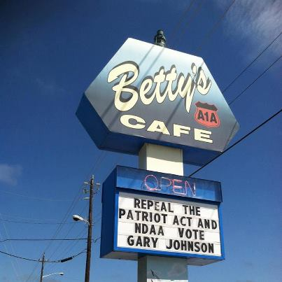 Bettys Bar