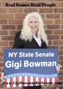 Gigi Bowman