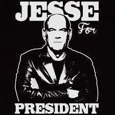 Jesse for President