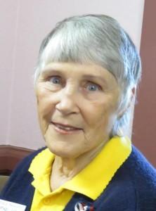 Gail Lightfoot b