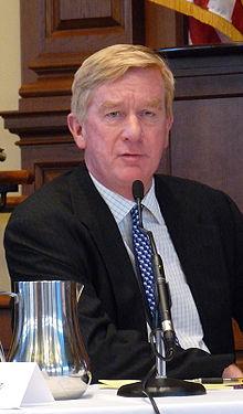 William Weld