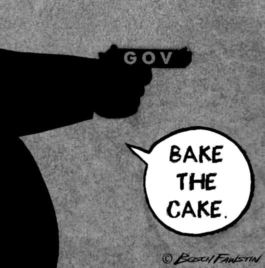 Bake the Cake