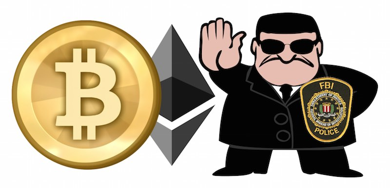 Afbeeldingsresultaat voor bitcoin fbi