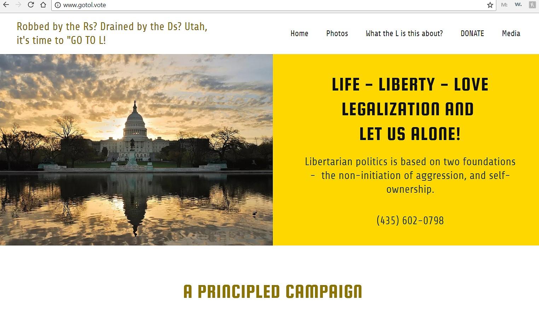 Buchman website