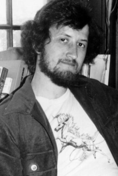 Steve Trinward - Seventies